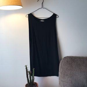 Black REFORMATION Arly dress